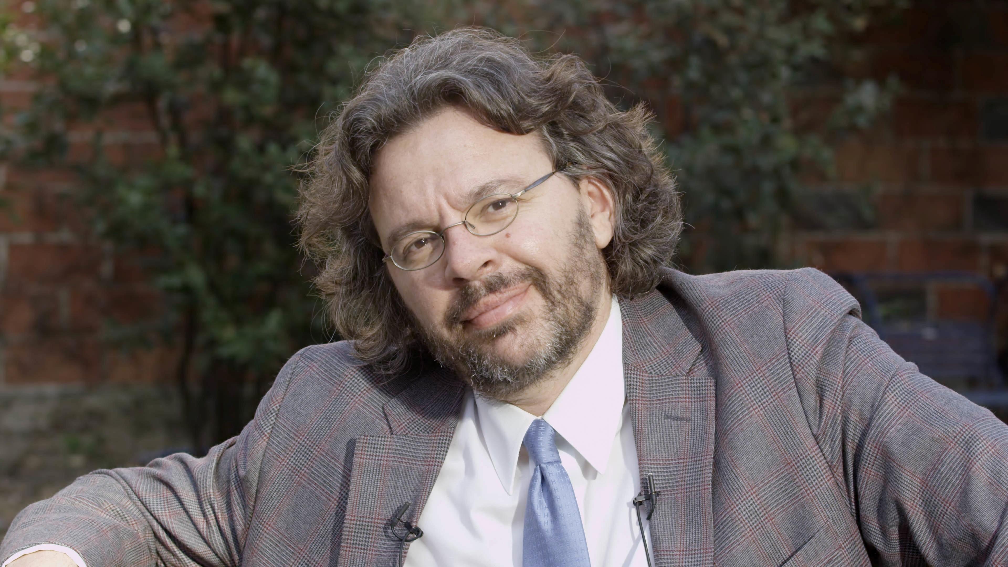 professor arne holte